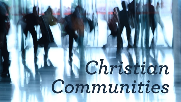 Christian Communities