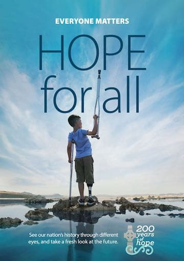 HOPE for all - Book 6