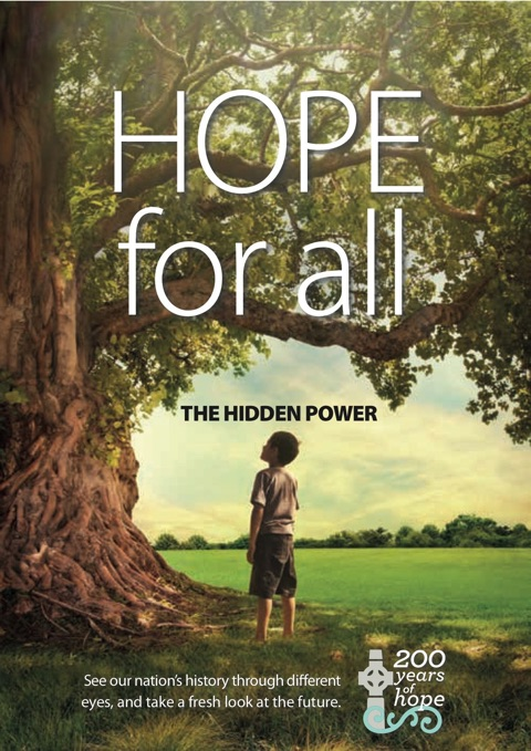 Hope for All - Hope Project