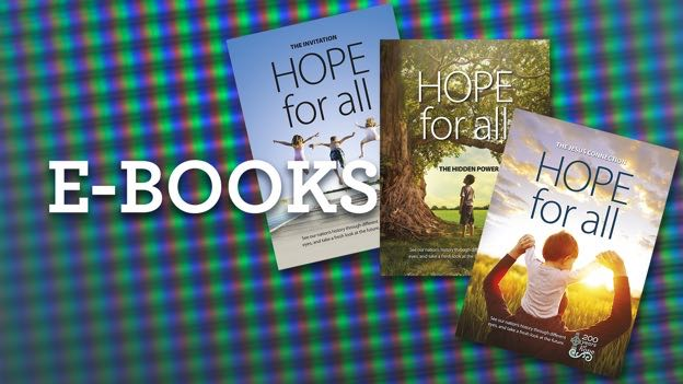 Hope Project Ebooks