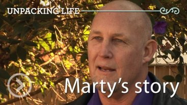 Marty's Story