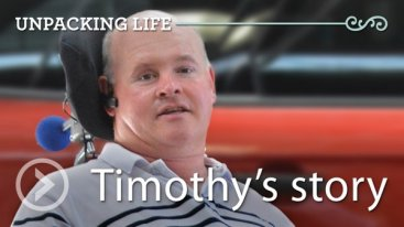 Timothy's Story