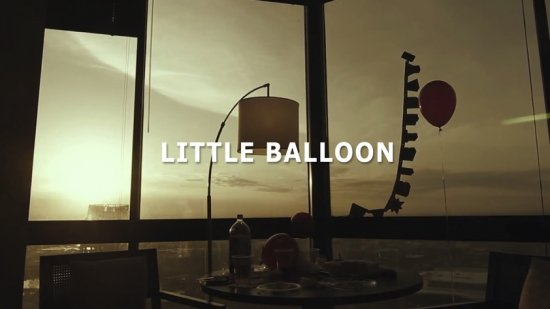 Little Balloon