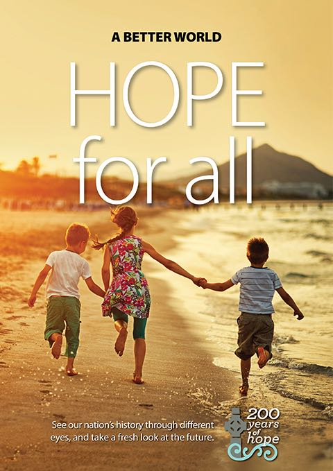 Hope for All - Click to Download Booklet 4