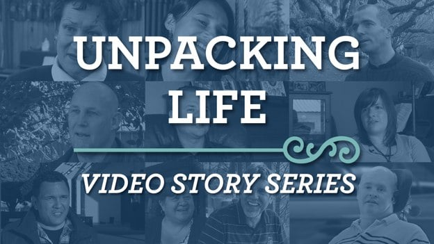 Unpacking Life Video Story Series